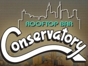 The Conservatory Rooftop Bar