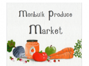 Monbulk Produce Market