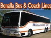 Benalla Bus & Coach Lines