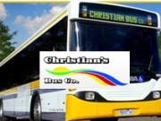 Christians Buses - Bendigo
