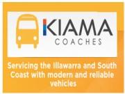 Kiama Coaches