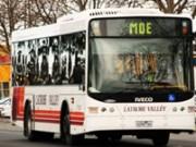 Latrobe Valley Bus Lines