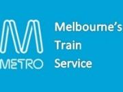 Metro Melbourne's Train Service