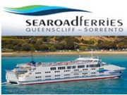 Searoad Ferrie Queenscliff - Sorrento