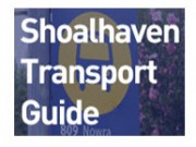 Shoalhaven Transport Guide