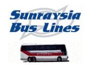 Sunraysia Bus Lines - Mildura