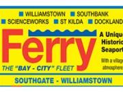 Williamstown Ferries