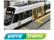 Yarra Tram Services