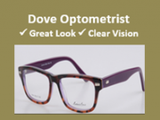 Dove Optometrist