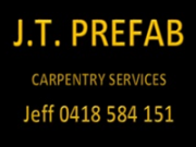 J T Prefab Carpentry Services