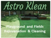 Astro Klean - Ground Covers