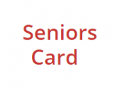 Australian Seniors Card