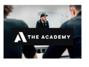 A The Academy