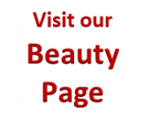 Beauty Page for Melbourne