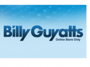 Billy Guyatts - Online Store Only