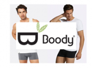 Boody Fashion for Men