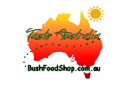 Australian Bush Food Shop