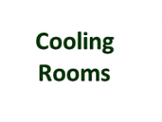 Cooling Rooms