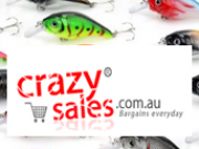 Crazy Sales - Fishing Equipment