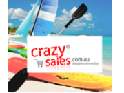 Crazy Sales - Kayaks
