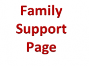 Family Support Page for Melbourne