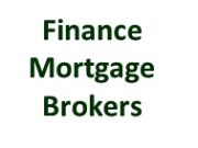 Finance Mortgage Brokers