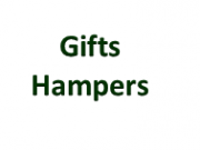 Gifts & Hampers Page