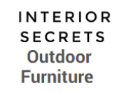 Interior Secrets - Outdoor Furniture