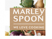 Marley Spoon Meals Delivered