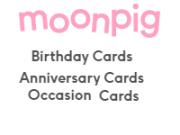 Moonpig Cards