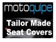 Motoquipe Tailor Made Seat Covers Online