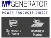 My Generator Boating and Marine
