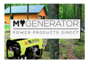 My Generator Power Products Direct