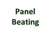 Panel Beating Page