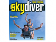 Skydiver Magazine