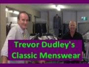 Trevor Dudleys Classic Menswear