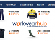 Workwear Hub Online