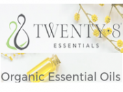 wenty 8 Essential Oils