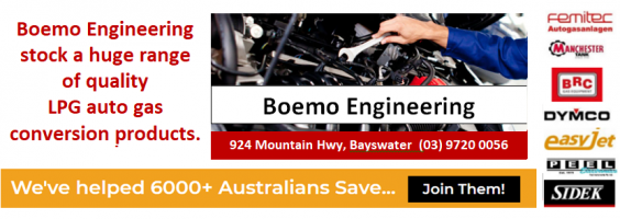 Large Vehicles Page for Brisbane QLD - Find It Locally