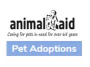 Animal Aid - Pet Adoption