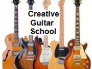Creative Guitar School - Jazz
