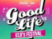 Good Life U18s Festivals