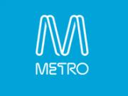 Metro Train - Melbourne
