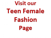 Teen Girl Fashion Page
