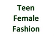 Teen Girl Fashion Page