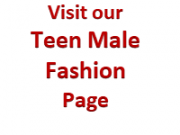 Teen Male Fashion Page