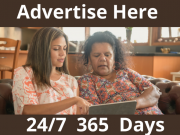 Advertise Here 24/7