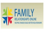 Family Relationships Online