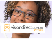 Vision Direct Online Store