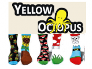 Yellow Octopus Fashion Online Store